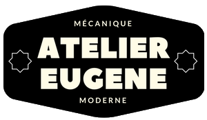 Atelier Eugène